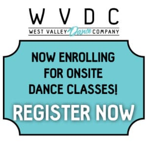 Dance Enrollment